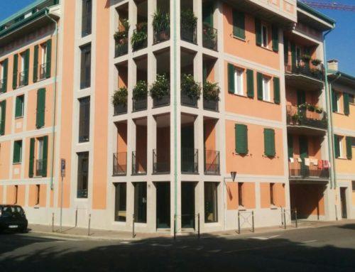 Nuova costruzione Voghera (PV)